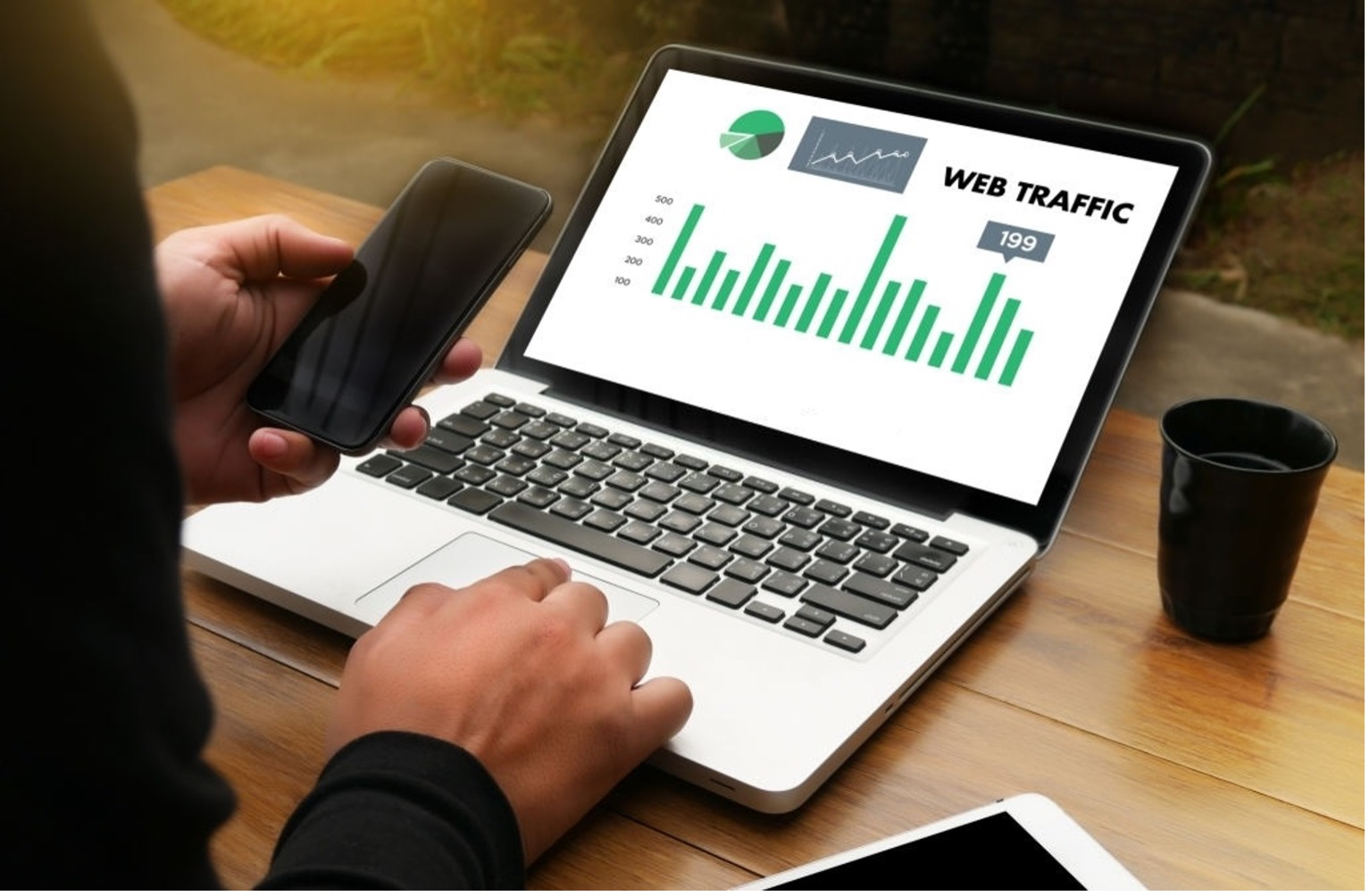 6 Practical Ways You Can Triple Your Website Traffic