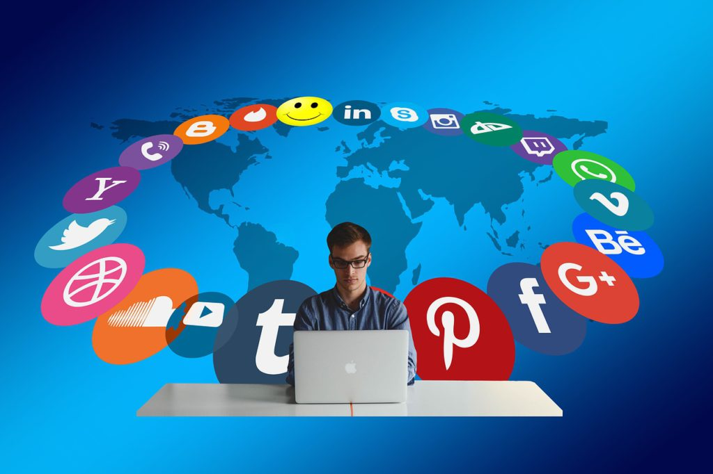 How to Effectively Use Social Media For Digital Marketing