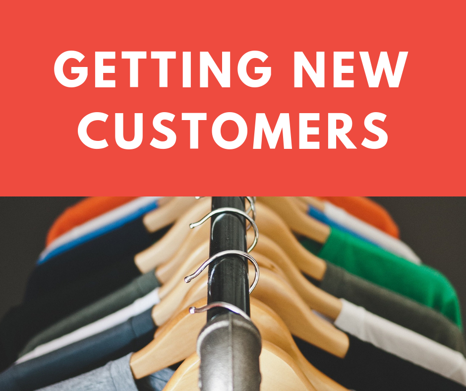 Looking for New Customers? Here are 7 Smart In-Depth Ways