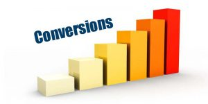 Converting Your Web Traffic into Sales in Five Steps