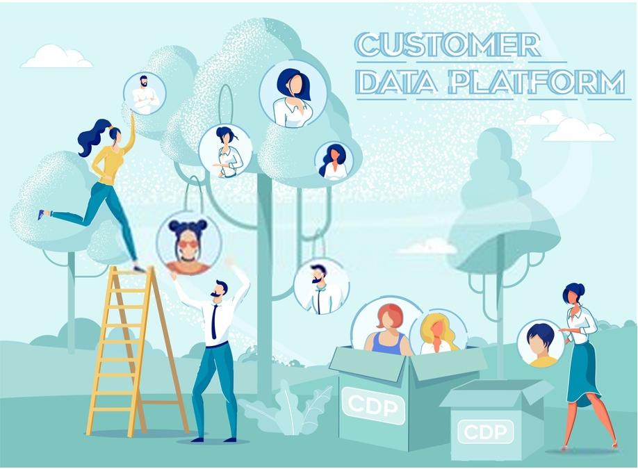 Customer Data Platform: The Ultimate Guide
